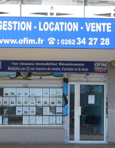 OFIM la Saline les Bains