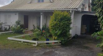 Grande villa F7 avec jardin, Saint André