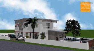 Villa F4 neuve défiscalisable, Etang Salé