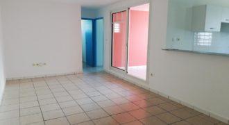 Appartement F2 avec terrasse, Saint Joseph