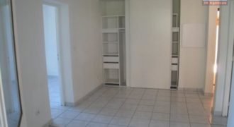 Confortable appartement F2, La Montagne