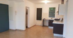 Joli appartement F4, Saint Benoit