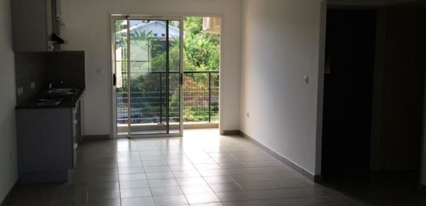 Charmant appartement moderne F3, Sainte Clotilde