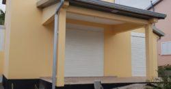 Villa F4 neuve avec terrasse, Saint Benoit