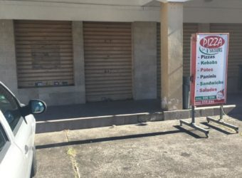 Local commercial de 30 m2, Saint Benoit