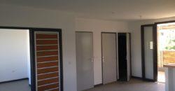 Bel appartement F2, Etang Salé