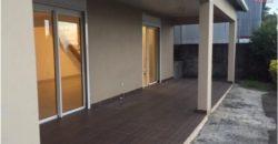 Villa F5 avec garage fermé, Sainte Marie