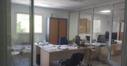 Local professionnel de 25 m2, Saint Pierre