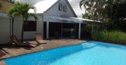 Villa F5 avec piscine, Etang Salé les Hauts