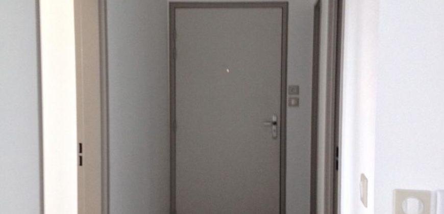 Confortable appartement F3, Beauséjour Ste Marie