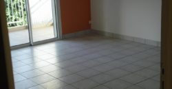 Spacieux appartement F4, Tampon