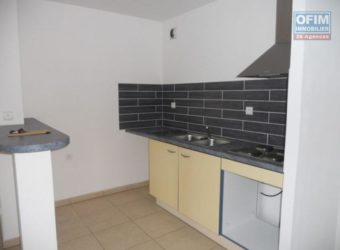 Appartement F2, Sainte Clotilde