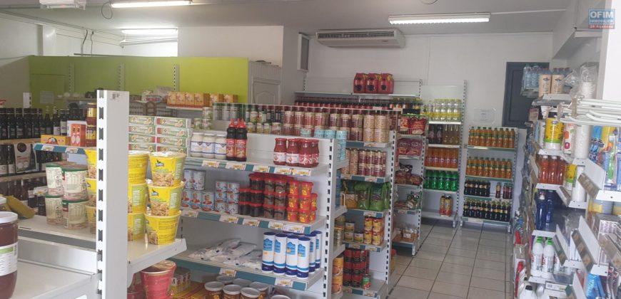 Fond de commerce alimentation générale, Saint Philippe