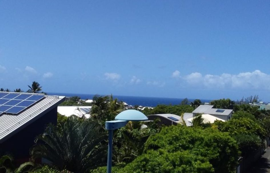 Grande villa F7 avec vue mer, Saint Pierre