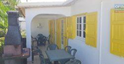 Charmante villa F4, Etang Salé