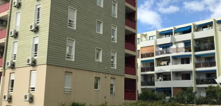Appartements F4 avec terrasses, Saint Denis