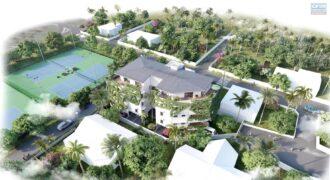 Appartements F3 neufs en VEFA,Etang Salé les Bains