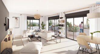 Appartement F4 neuf en VEFA, Etang Salé les Bains