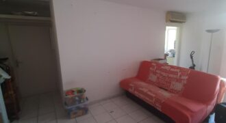 Charmant appartement F2 proche plage, Boucan Canot
