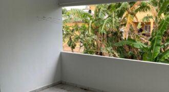 Appartement F3 avec 2 balcons, Sainte Suzanne