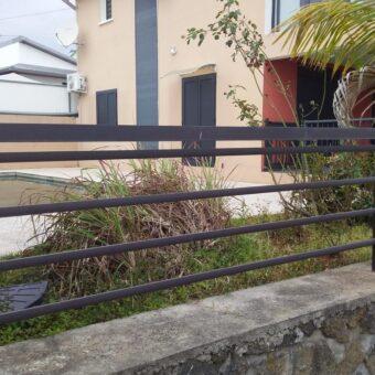 Villa F5 avec piscine et garage, Saint Pierre