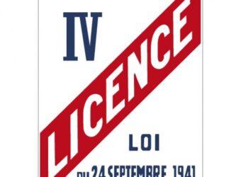 Licence IV, Saint Pierre