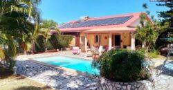 Superbe villa T5 avec jardin et piscine, Ravine des Cabris