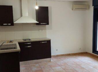Sympathique appartement F2,  Sainte Clotilde